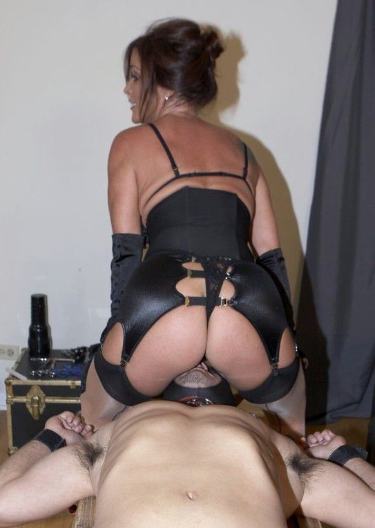 Real moms in bdsm
