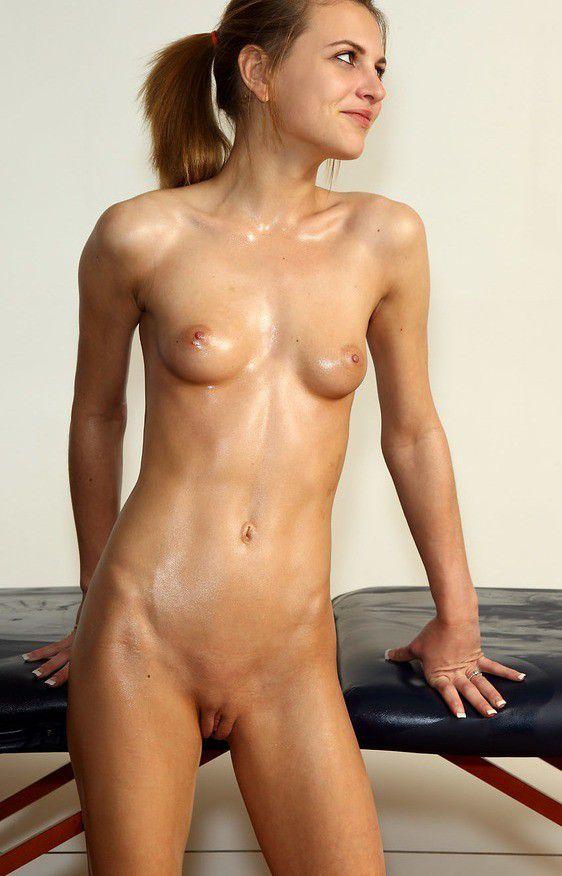 Morena baccarin nude gif