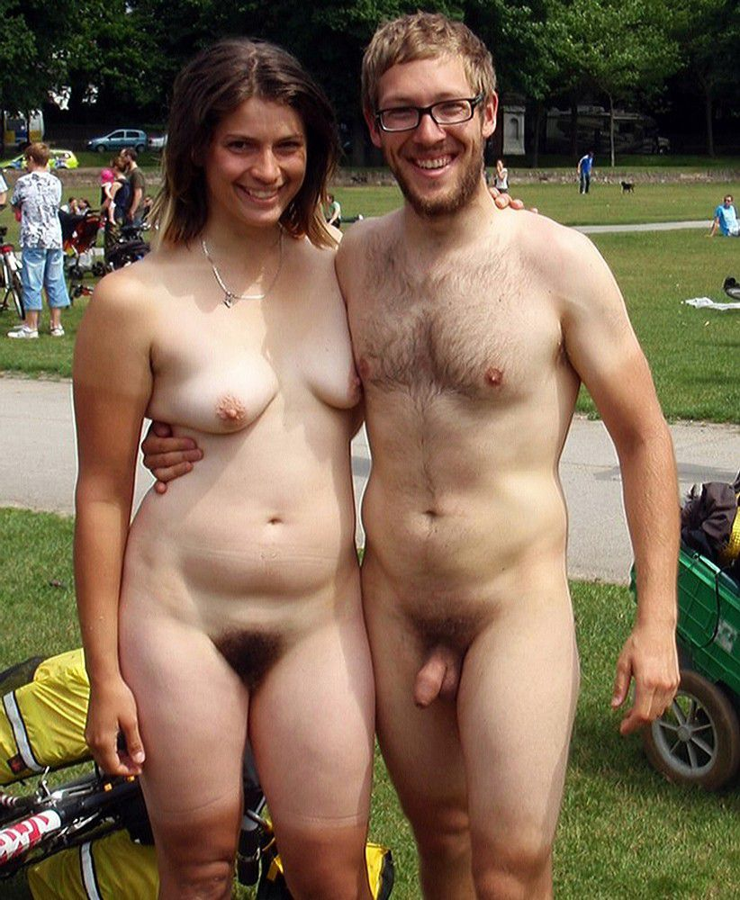 nude middle aged couples