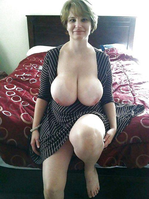 Big natural tits mature compilation