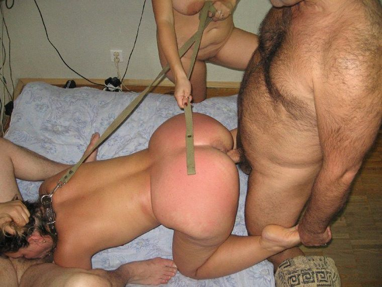 homemade wife bondage -