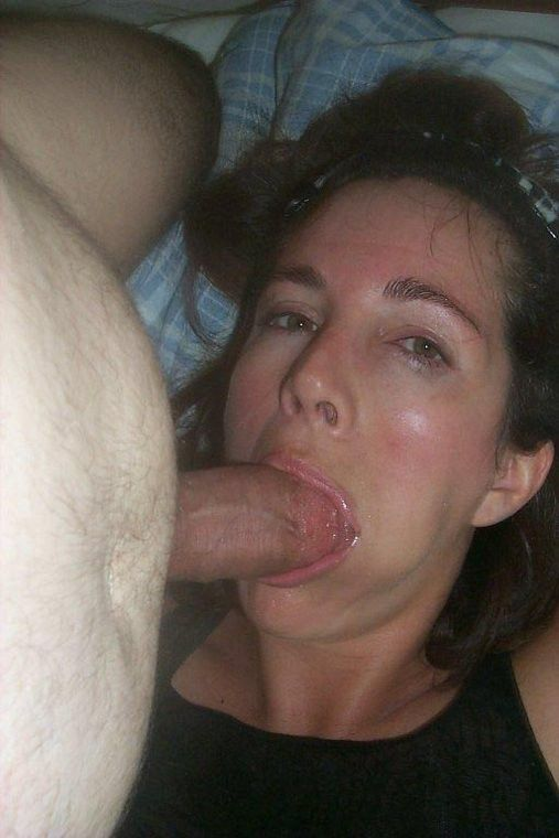 Amatuer milf blowjobs you porn