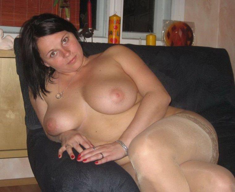 Euro huge tits amateur mature