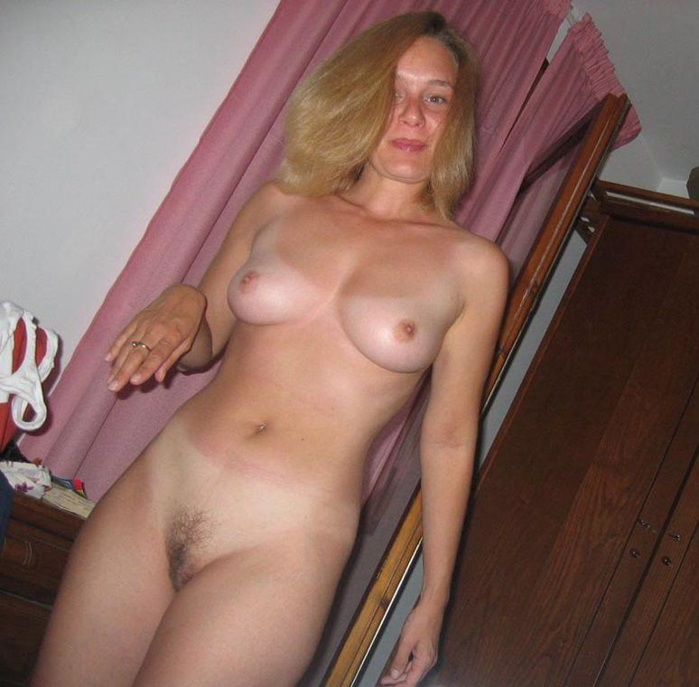 pic of nude girld