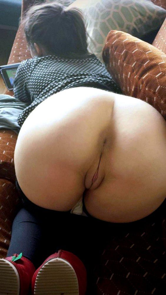 amateur ass nude girl