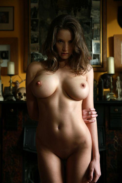 Girls with curves nude