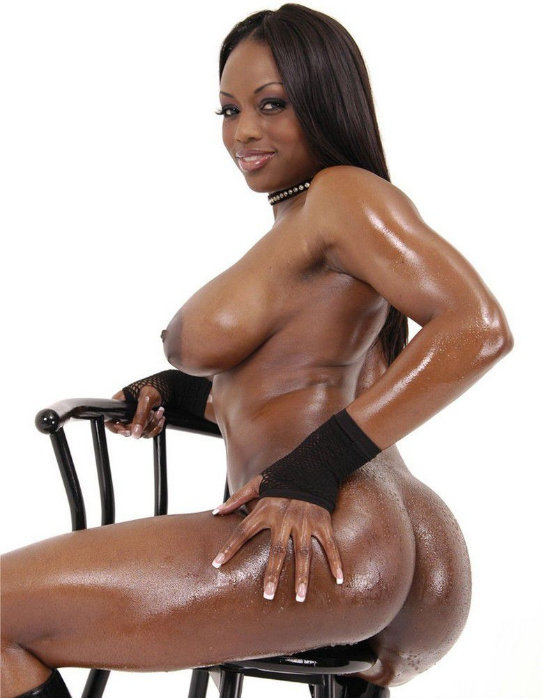 hot black milf booty