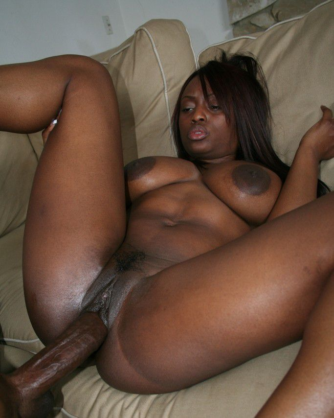 Big Ass Mature Ebony