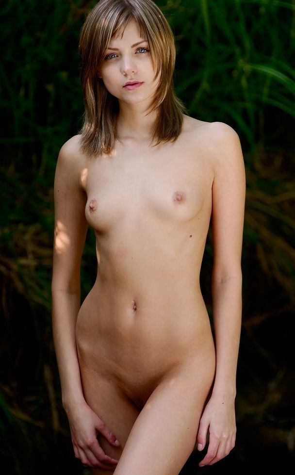 small coloured breasts naked