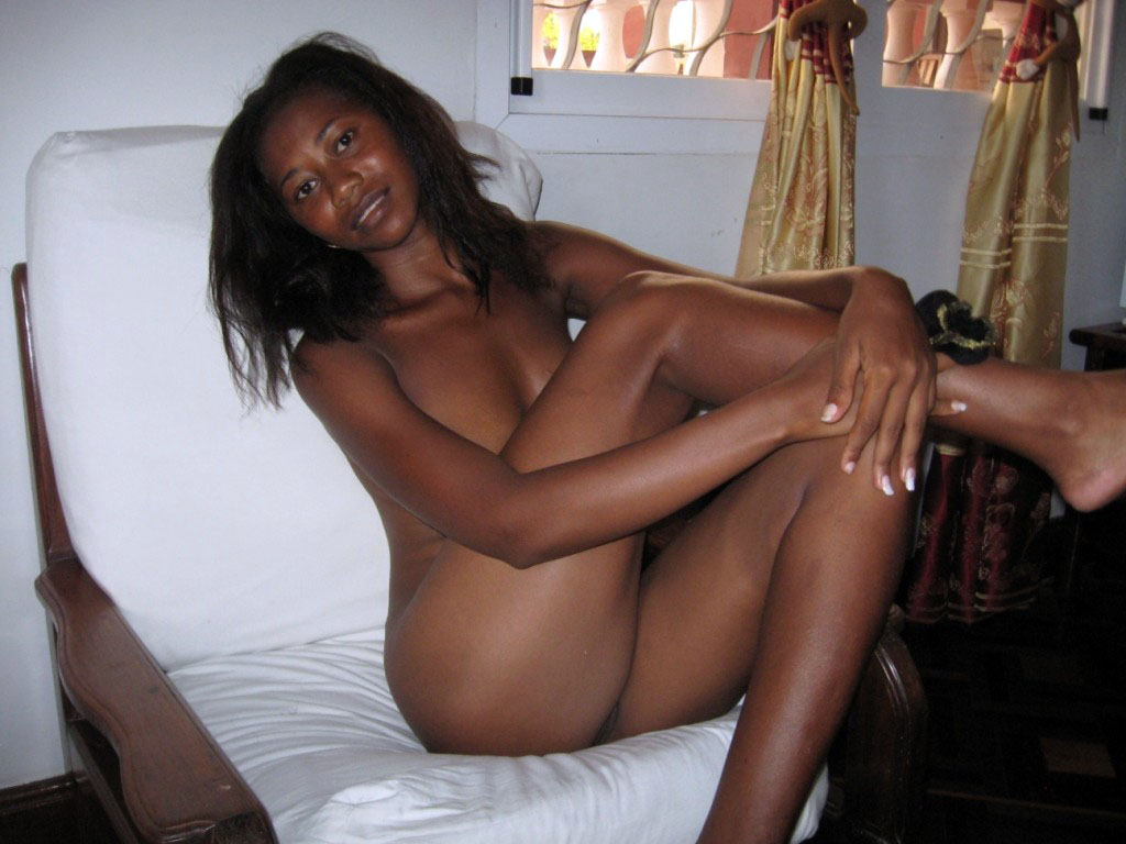 Funny Ebony Porn what a knockout, with that pretty face and tight image #5