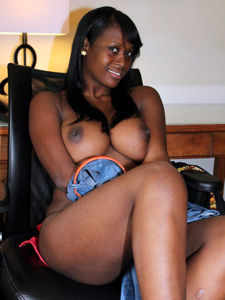 Fucking My Friends Mom Ebony