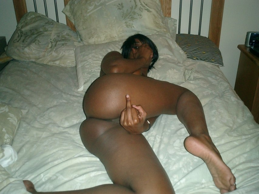 Ebony Teen Bbc Homemade