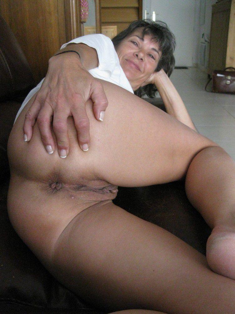 my fat ex nude