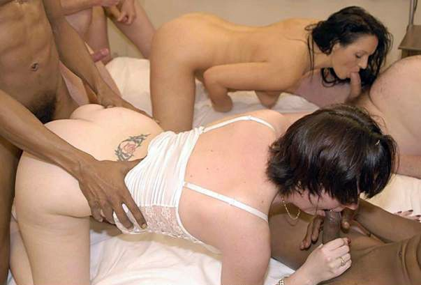 free british amateur group sex