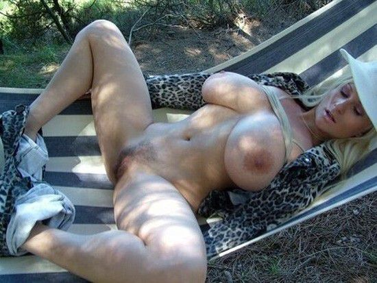 Very Hot Blonde Sexy Milf Naked In Public With Gorgeous Mom