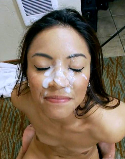 18 Years Old Amateur Facial