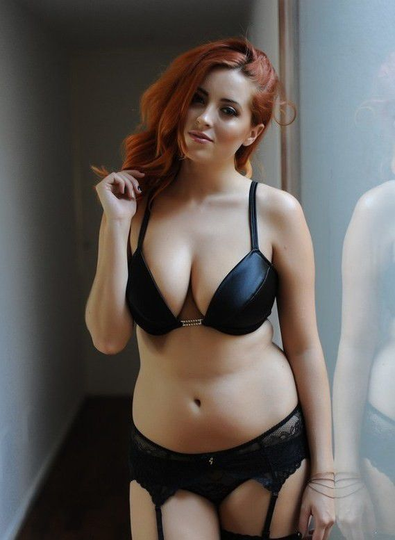 Amazing Redhead Babe - Mom Porn Photo-5149